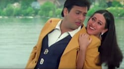 Govinda Has Named His Restaurant After Your Favourite Song Starring