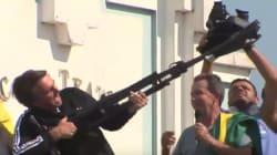 Bolsonaro deve explicar declaração sobre 'fuzilar a petralhada', diz