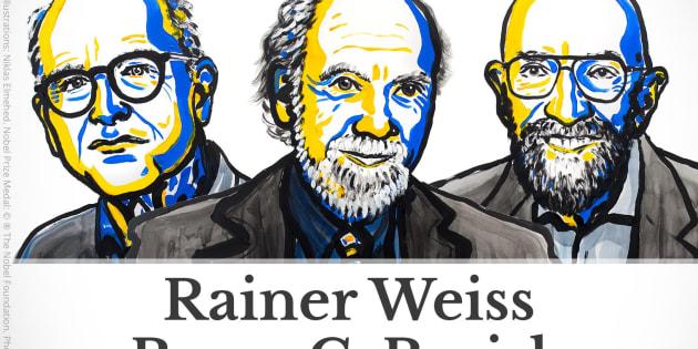 Il Nobel alla Fisica: Premiata la globalità della scienza
