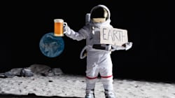 A Deep Space Mystery Revealed: Is India Planning To Brew Beer On The