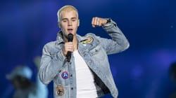Tierra llamando a Bieber... ¿qué diablos te está pasando