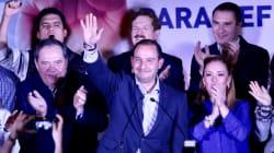 El PAN mantendrá su línea: elige a Marko Cortés como