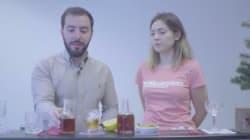 BLOG - 2 recettes de cocktails pour impressionner sa famille à