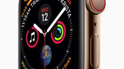 Apple Watch Series 4: Características que salvan vidas en un diseño completamente