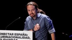 Pablo Iglesias incendia Twitter son sus alabanzas a la nueva camiseta de 'La