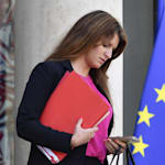 Marlène Schiappa (encore) obligée de se défendre face à des tweets
