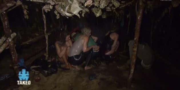 Ces aventuriers de Koh Lanta ont vécu leur pire nuit depuis le début de l'aventure