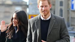 Meghan Markle And Prince Harry Suspicious Substance Scare Treated As Racist Hate