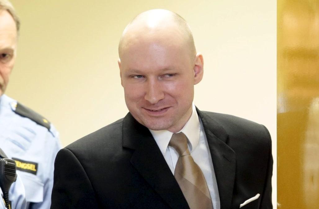 Breivik News: Norwegian Mass Killer Breivik Appeals To European Court Of
