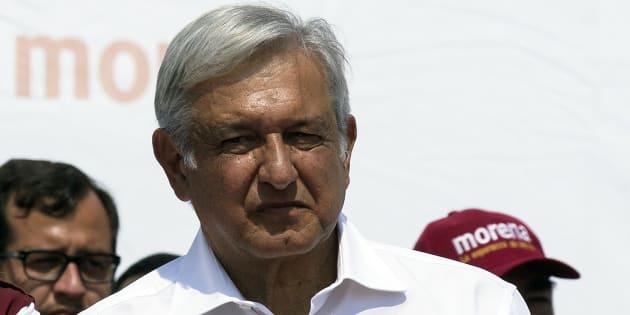 El pasado 28 de mayo, López Obrador visitó uno de los lugares del Edomex que ha sido ligado al priismo: Atlacomulco.