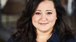 La chroniqueuse Manal Drissi se lève contre les