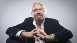 Richard Branson: 'En Virgin escogemos empleados talentosos, curiosos, positivos y con un fuerte sentido de la