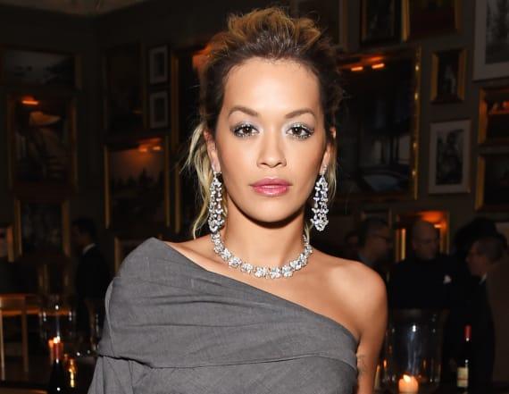 Rita Ora drops another new single, 'Proud': Listen!