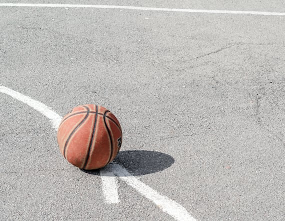 NBA teams to participate in prison basketball games