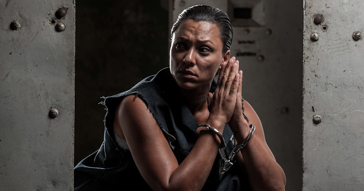 lorcia cooper says her lockdown character doesnt