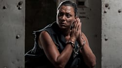 Lorcia Cooper Says Her 'Lockdown' Character Doesn't Require Her to Be 'The Pretty Coloured