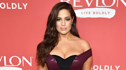 Ashley Graham Just Landed Her 1st Beauty