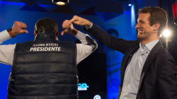 El chaleco de Juanma Moreno que no ha pasado