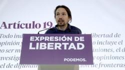 El melancólico mensaje de Pablo Iglesias que muchos aplauden por lo que dice de