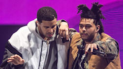 ▶️The Weeknd's New Song Includes A Dig At Drake, Fans
