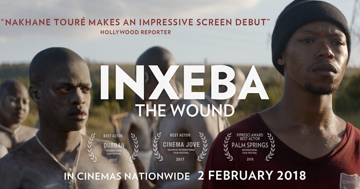 'Inxeba' Film 'Banned' From Mainstream South African Cinemas