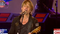 Watch Keith Urban's Incredible Tribute To The Artists We Lost In