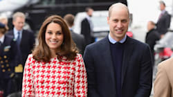 How Sweden Will Shape The Duke And Duchess Of Cambridge's