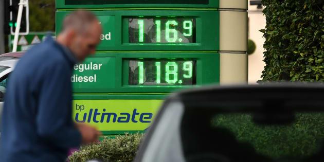 Dépêchez-vous de faire le plein, cette fois l'Opep va vraiment faire grimper le prix l'essence