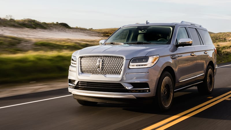 2019 Lincoln Navigator: Changes, Hybrid Version, Price >> 2019 Lincoln Navigator Is So Hot Selling It S Getting Price
