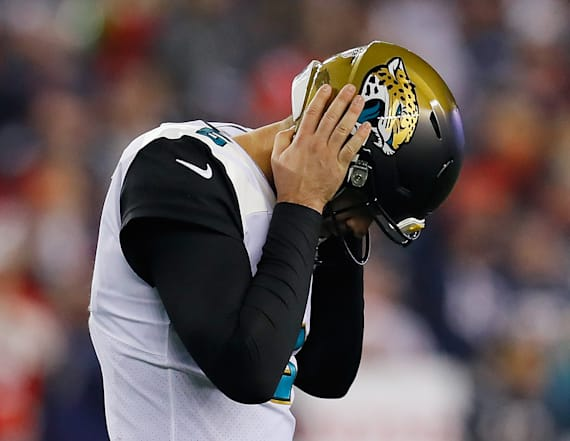 Baffling decision may have come back to haunt Jags
