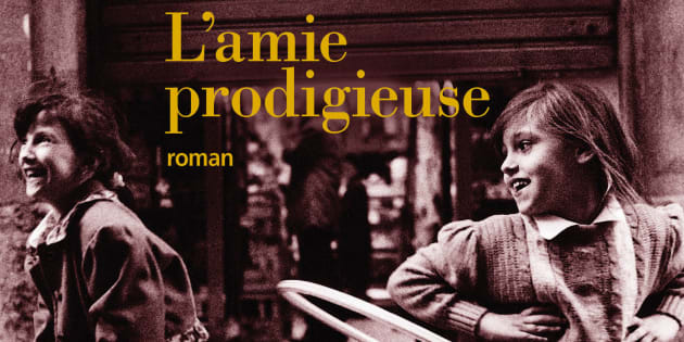 Canal + va adapter L'amie prodigieuse d'Elena Ferrante en série