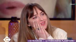 Dakota Johnson de