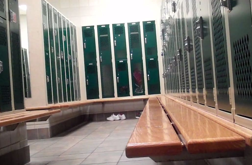 'I Was Videotaped In My Locker Room': Pre-teen Pleads For