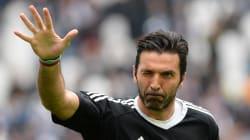 Gigi Buffon dice addio alla Juventus, ma non al