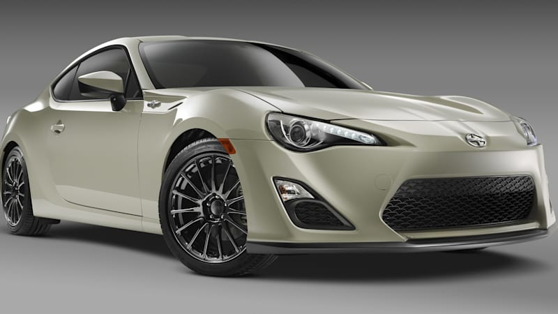 scion styles up the fr s with release series 2 0 autoblog rh autoblog com Scion FR- S Scion FR- S Interior