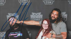 Jason Momoa's Quick Wit Turns Couple's Fun Fan Photo Into Comedy