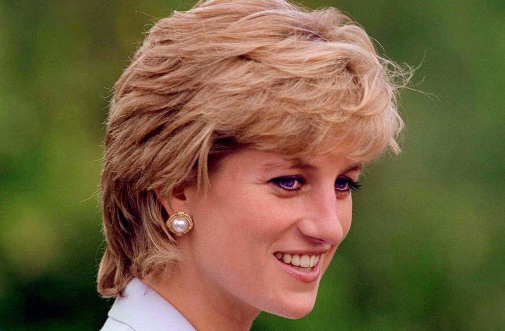 Princess Diana Nude Photos 69