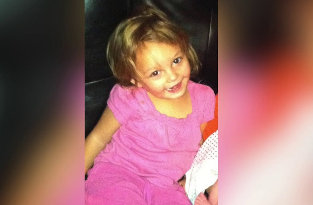 Dog that killed 3-year-old Oklahoma girl had been in home less than