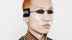 Cette paire de lunettes ressemble étrangement à celle qu'on trouve dans les cabines de