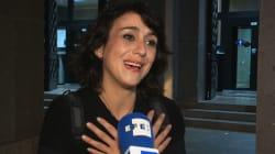 Juana Rivas pide en Italia medidas cautelares para proteger a sus hijos tras el testimonio del