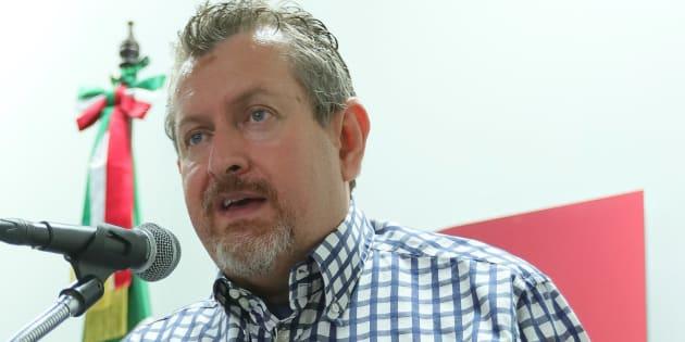 Fue el 21 de mayo que el ahora exsecretario del trabajo de Jalisco, sufriera un atentado en una concurrida zona de Guadalajara.