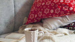 The Cosiest Reading Nooks To Curl Up In On A Rainy