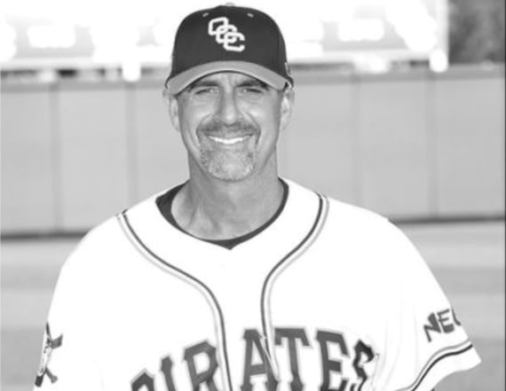 Baseball coach among those who died with Kobe Bryant
