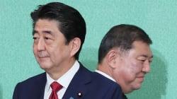 《自民党総裁選》「生産性」発言の杉田水脈議員に対し、安倍晋三首相は「まだ若いから」と一定の理解示す