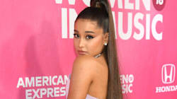 Ariana Grande Is The First Artist Since The Beatles To Achieve This Crazy