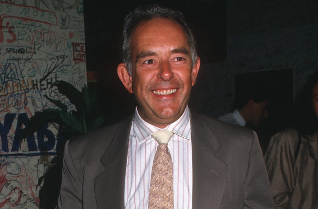 robin leach lifestyles of the rich and famous host dies at 76