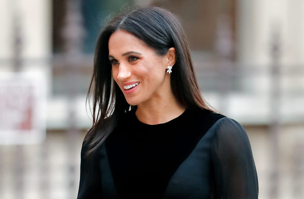 a7eb51be2e0 Meghan Markle is technically having a  geriatric pregnancy  - AOL ...