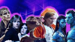 La Academia por fin se rinde a la ciencia ficción con 'The Shape of