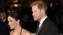 Loads Of People Are Putting Money On Meghan And Harry Having