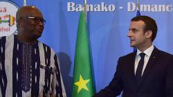 Pourquoi Macron a choisi le Burkina Faso pour son grand discours sur